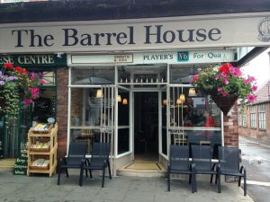 The Barrel House, Birkdale