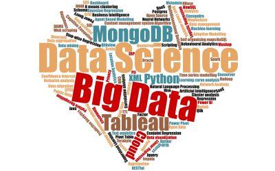 A changing tide – Big Data versus Location Analytics