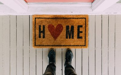 My home is where the heart is