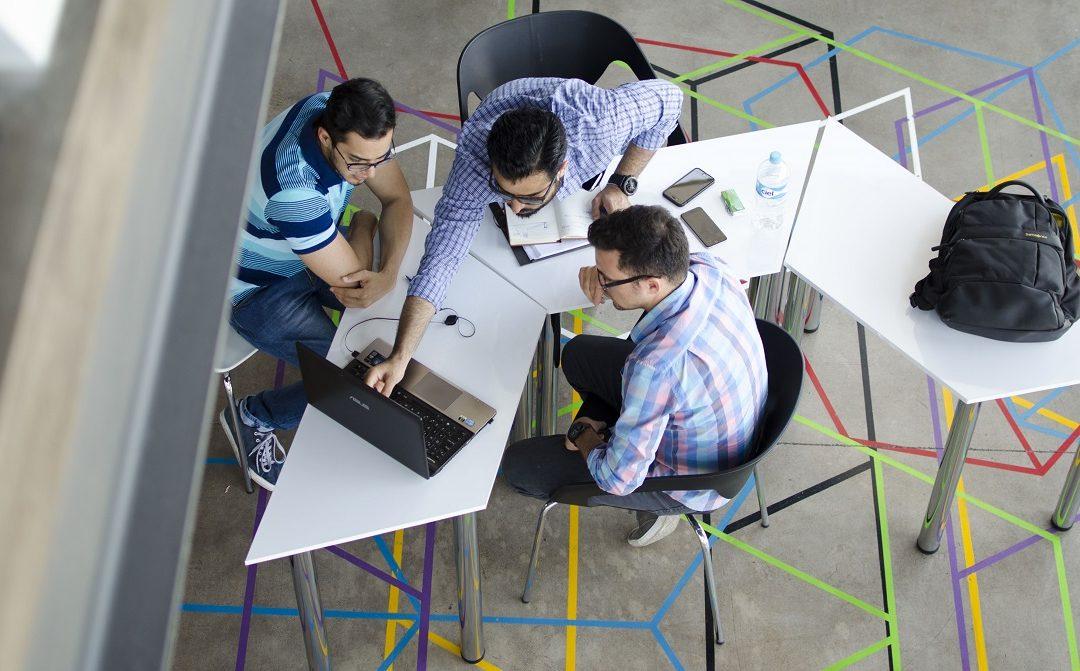 A workplace paradigm shift?